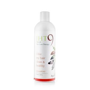 Buy Lass Naturals IHT 9 Hair Loss Therapy Shampoo - Nykaa
