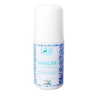 Buy Lass Naturals Indulge Deodorant - Nykaa