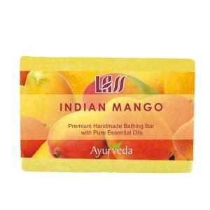 Buy Lass Naturals Indian Mango Soap - Nykaa
