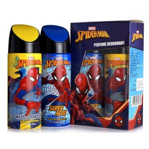 Buy Disney Marvel Spiderman Deodorant Combo Pack - Nykaa