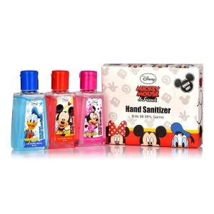Buy Disney Hand Sanitizer Combo Pack - Nykaa
