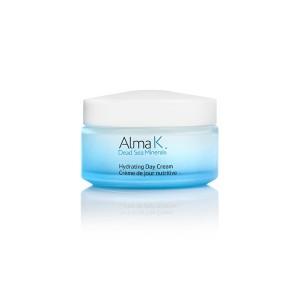 Buy Alma K Hydrating Day Cream Normal To Dry Skin - Nykaa