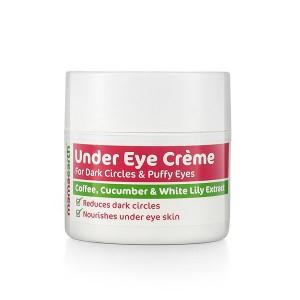 Buy Mamaearth Under Eye Creme - Nykaa
