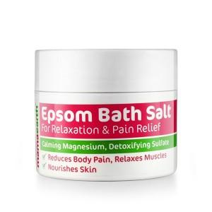 Buy Mamaearth Epsom Bath Salt - Nykaa