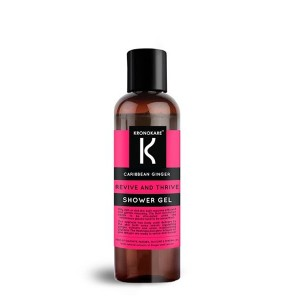 Buy Kronokare Revive And Thrive - Shower Gel - Nykaa