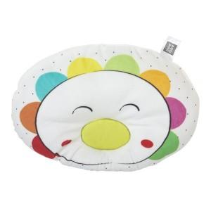 Buy Mee Mee Baby Pillow - White - Nykaa