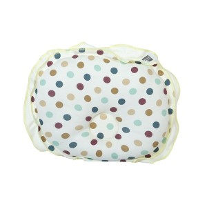 Buy Mee Mee Baby Pillow - Yellow - Nykaa