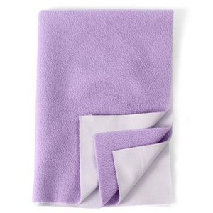Buy Mee Mee'S Baby Total Dry & Breathable Mattress Protector Mat - Purple - Nykaa