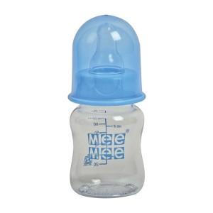 Buy Mee Mee Baby Feeding Bottle - Blue - Nykaa