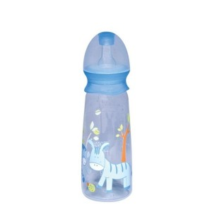 Buy Mee Mee Baby Feeding Bottle - Blue - Nykaa