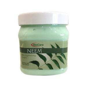 Buy BioCare Neem Skincare Lightening Cream - Nykaa