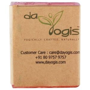 Buy Da Yogis Divine Lotus Soap - Nykaa