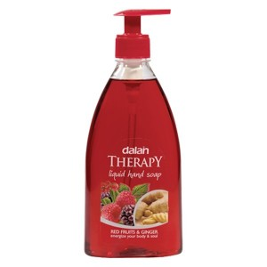 Buy Dalan Therapy Liquid Hand Soap - Red Fruits & Ginger - Nykaa