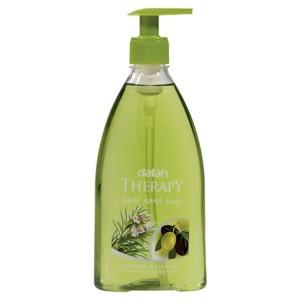 Buy Dalan Therapy Liquid Hand Soap - Rosemary & Olive Oil - Nykaa