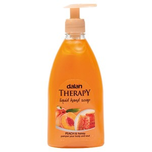 Buy Dalan Therapy Liquid Hand Soap - Peach & Honey - Nykaa