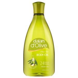 Buy Dalan D'Olive Oilve Body Oil - Nykaa