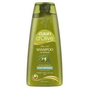 Buy Dalan D'Olive Olive Oil Volumizing Shampoo - Nykaa