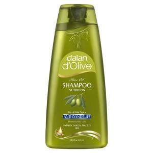 Buy Dalan D'Olive Olive Oil Anti-Dandruff Shampoo - Nykaa