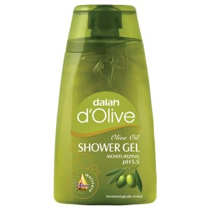 Buy Dalan D'Olive Olive Oil Moisturizing Shower Gel - Nykaa
