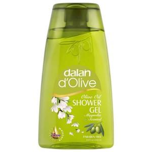 Buy Dalan D'Olive Olive Oil Magnolia Shower Gel - Nykaa