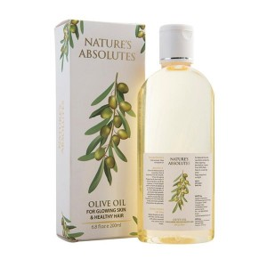 Buy Nature's Absolutes Olive Oil - Nykaa