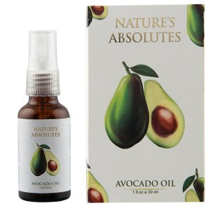 Buy Nature's Absolutes Avocado Oil - Nykaa