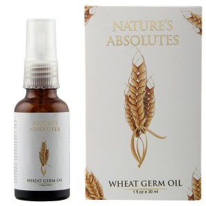 Buy Nature's Absolutes Wheat Germ Oil - Nykaa