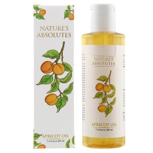 Buy Nature's Absolutes Apricot Oil - Nykaa
