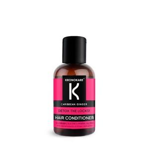 Buy Kronokare Detox The Locks! Hair Conditioner - Nykaa