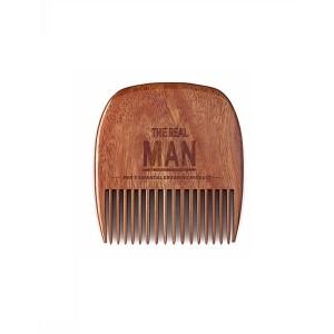 Buy The Real Man Beard Comb - Nykaa