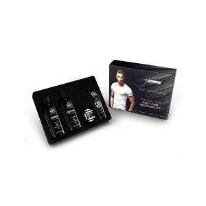 Buy The Real Man Daily Grooming Kit - Nykaa