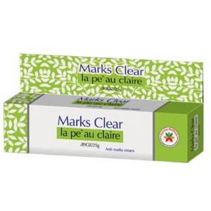 Buy Zenvista Marks Clear Anti Marks Cream - Nykaa