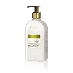 Buy Oriflame Essense & Co. Lemon & Verbena Hand & Body Lotion - Nykaa