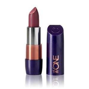 Buy Oriflame The ONE 5-in-1 Colour Stylist Lipstick - Refined Mauve - Nykaa