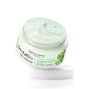 Buy Oriflame Love Nature Gel Cream Aloe Vera - Nykaa