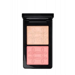 Buy M.A.C Nutcracker Sweet Peach Face Compact - Nykaa