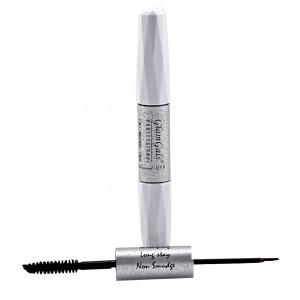 Buy GlamGals 2 In 1 - Mascara + Eyeliner - Nykaa