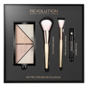 Buy Makeup Revolution HD Pro Strobe Revolution - Nykaa