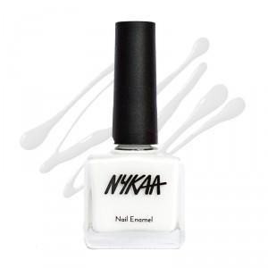 Buy Nykaa Pastel Nail Enamel - Marshmallow Dream, No. 83 - Nykaa