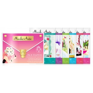 Buy MaskerAide A Very Radiant Gift Set  - Nykaa