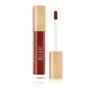 Buy Milani Amore Matte Metallic Lip Crème - Nykaa