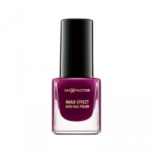 Buy Max Factor Max Effect Mini Nail Polish - Nykaa