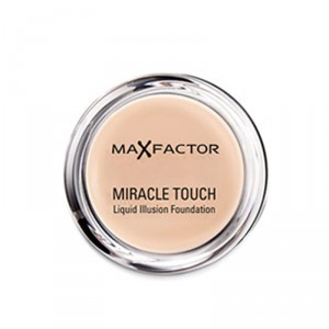Buy Max Factor Miracle Touch Liquid Illusion Foundation - Nykaa