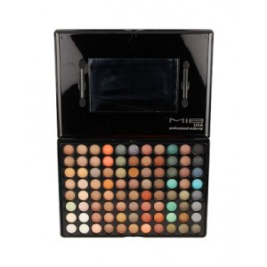 Buy MIB Eye Shadow Palette EPP88-07 - Nykaa