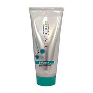 Buy Matrix Biolage Advance Scalppure Dandruff Conditioner - Nykaa