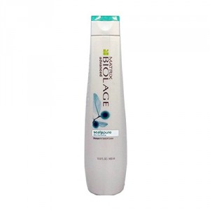 Buy Matrix Biolage Advance Scalppure Dandruff Shampoo - Nykaa