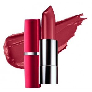 Buy Herbal Maybelline Color Sensational Moisture Extreme Lipstick - Nykaa