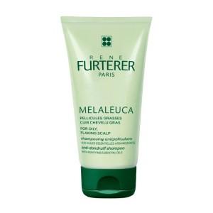 Buy Rene Furterer Melaleuca Anti Dandruff Shampoo For Oily Hair  - Nykaa