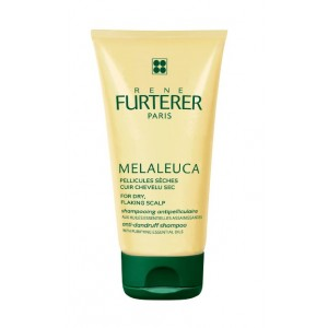 Buy Rene Furterer Melaleuca Anti Dandruff Shampoo For Dry Hair - Nykaa