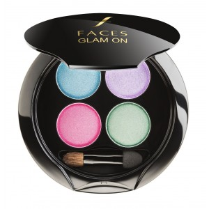 Buy Faces Glam On Eye Shadow - Nykaa